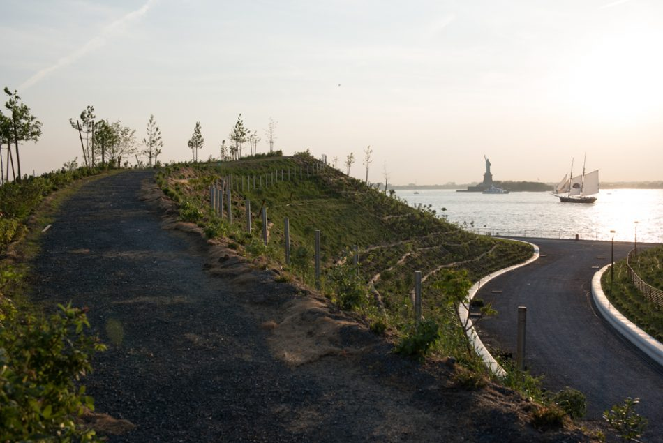 hills governors island