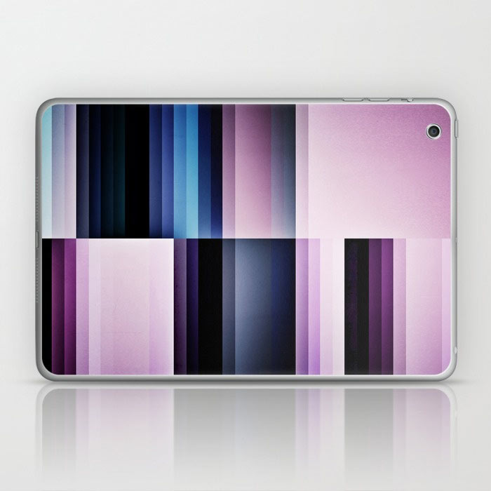 10 Artist-Designed Laptop and iPad Skins from Society6