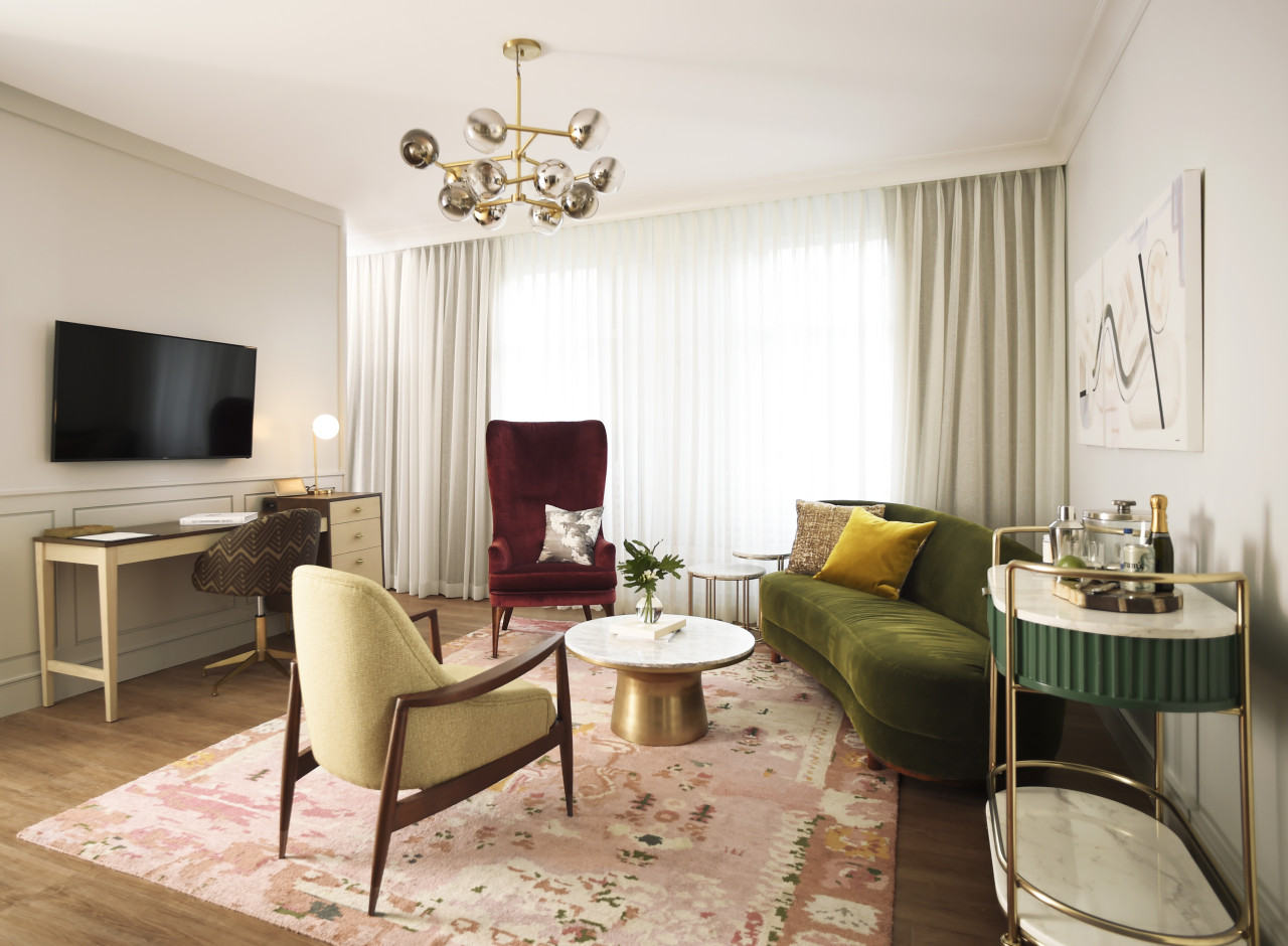 West Elm To Launch Five Hotels In 2018