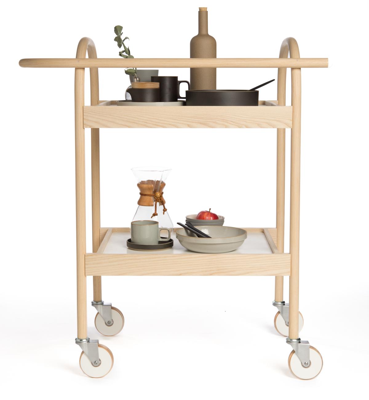 Minimalist Furniture by Bowen Liu