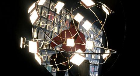 LDF16: Design Innovation at 100% Design, Brompton & the V&A