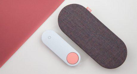 Ding: A Smart, Modern Doorbell