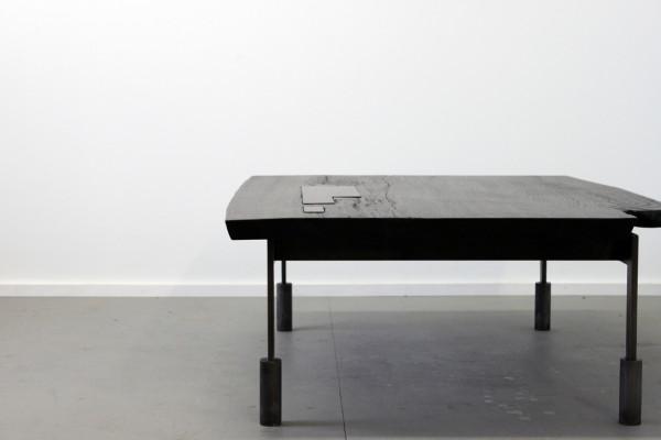 Wharton Low Table