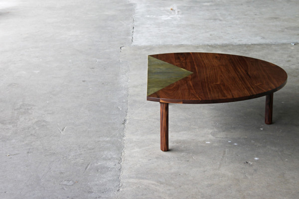 Pauling Low Table