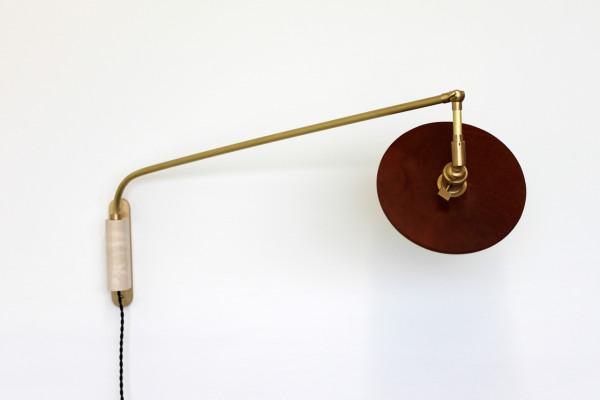 Paley Wall Lamp