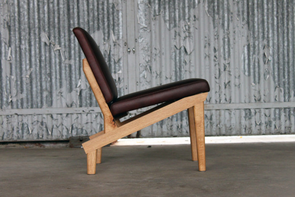 Faraday Lounge Chair