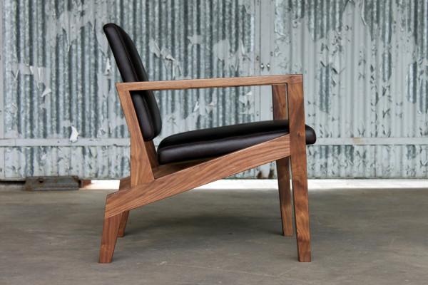 Maxwell Lounge Chair