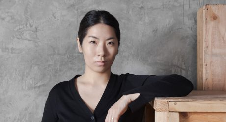 Friday Five with Mimi Jung