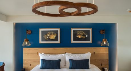 The Hotel Presidente Intercontinental Cozumel: A Blend of Modern and Mexican Design