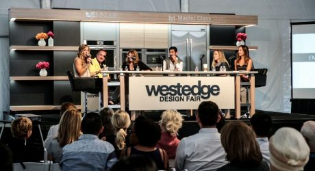 Attend 4th Annual WestEdge Design Fair 2016 in LA