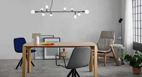 45 is a Table System To Fit All Your Needs