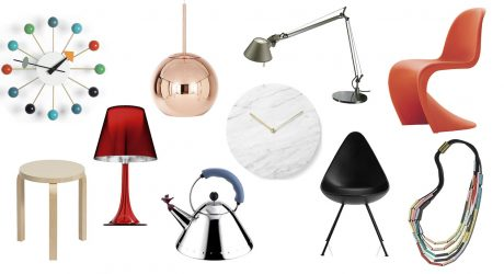 Design Icons Under $500 From Lumens