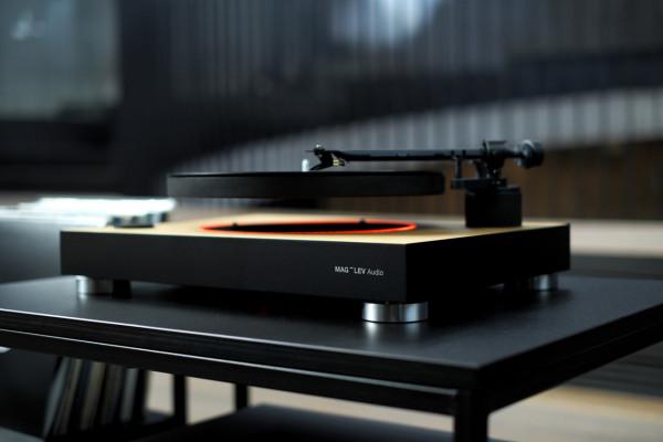 MAG-LEV Audio 15