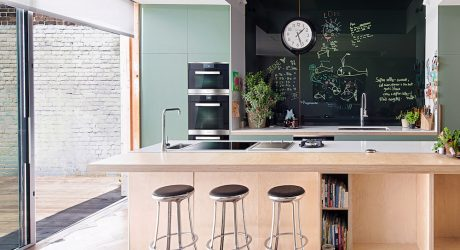 Chef-Inspired Kitchen Design with Miele