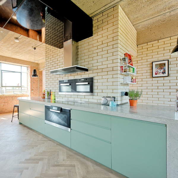 chef inspired kitchen design with miele design milk