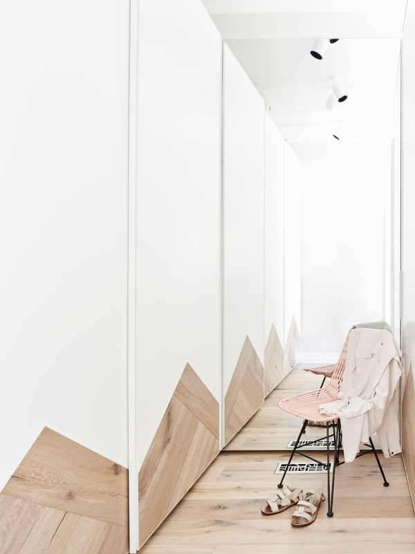 Toorak-Texture-NORTHBOURNE-Architecture-10-closet