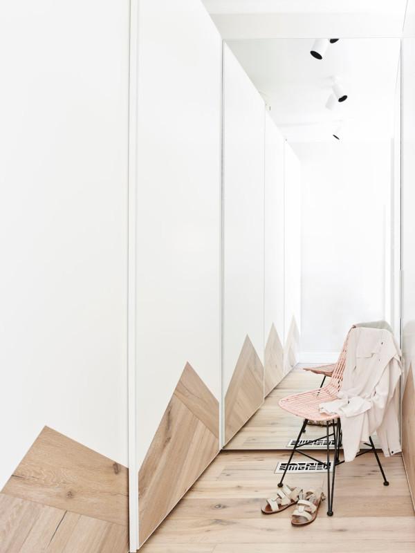 Toorak-Texture-NORTHBOURNE-Architecture-10-closet