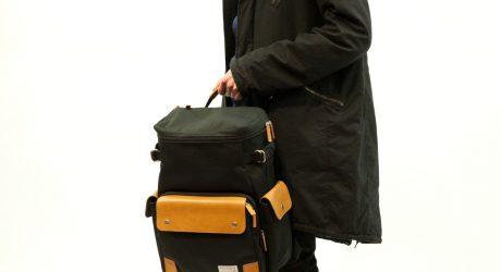 Traditional Bags Get An Elegant Twist