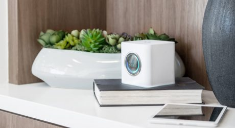 Amplifi HD Wi-Fi Is Smart Design With Smarter Technology