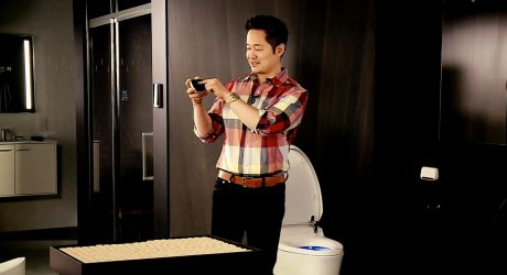 Modern Innovations from Kohler with Danny Seo [VIDEO]