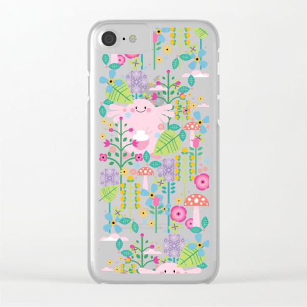 hiding-clear-phone-case