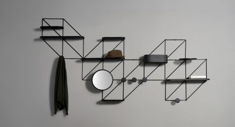 Zodiac: A Hexagonal, Modular Display System