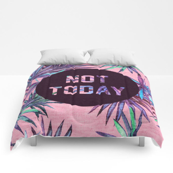 not-today-pink-version-comforter