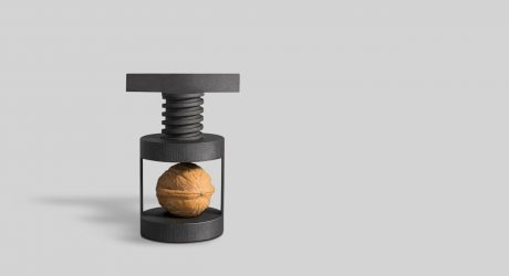 Exclusive: Torq Nutcracker by Josh Owen for OTHR