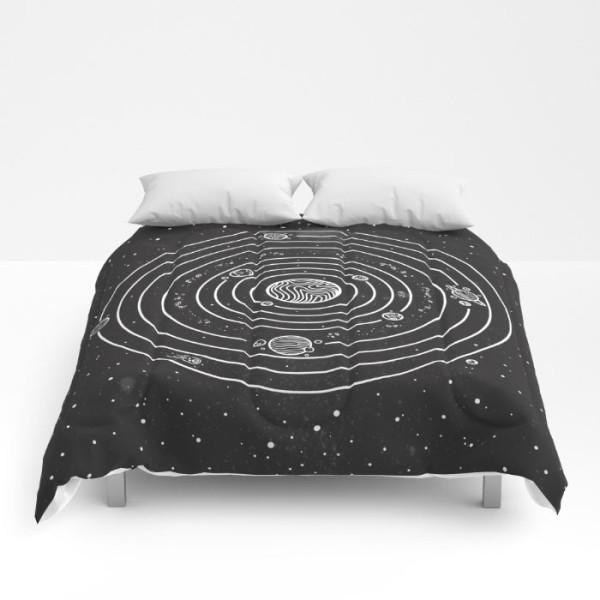 solar-system-comforter