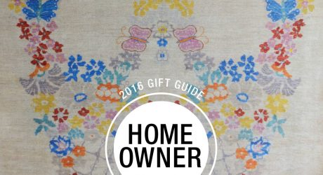 2016 Gift Guide: New Homeowners