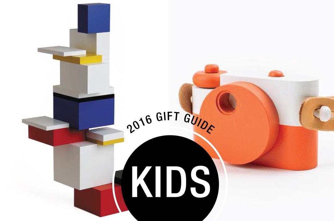 2016 Gift Guide: Kids