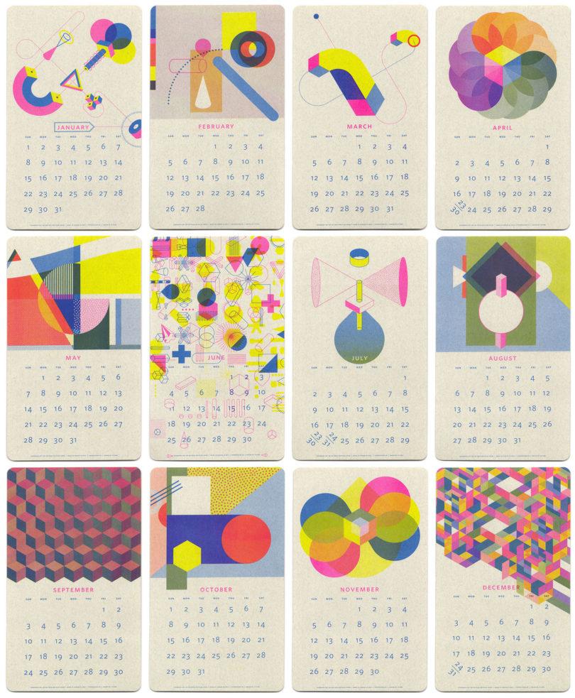 2016calendar-2-isometric-risograph-calendar-jp-king