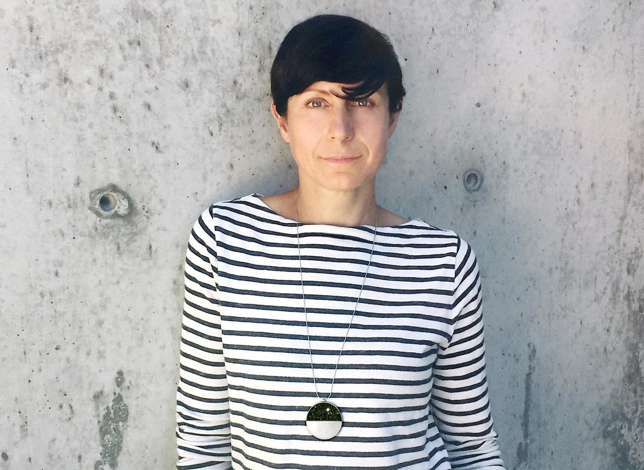 Friday Five with Karen Konzuk