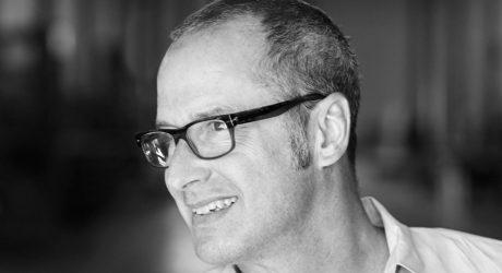 Friday Five with Scott Hudson of Henrybuilt