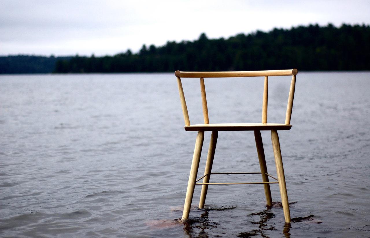 Harrison Lane's Family-Inspired Furniture