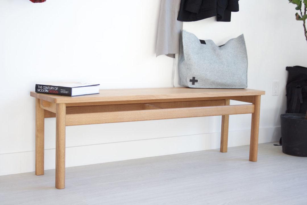 kroft-oak-hallway-bench