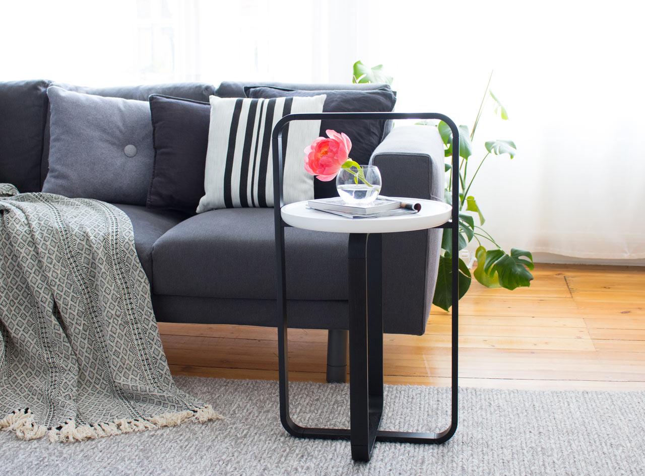 Kaziu: A Portable Side Table from Ligne Roset