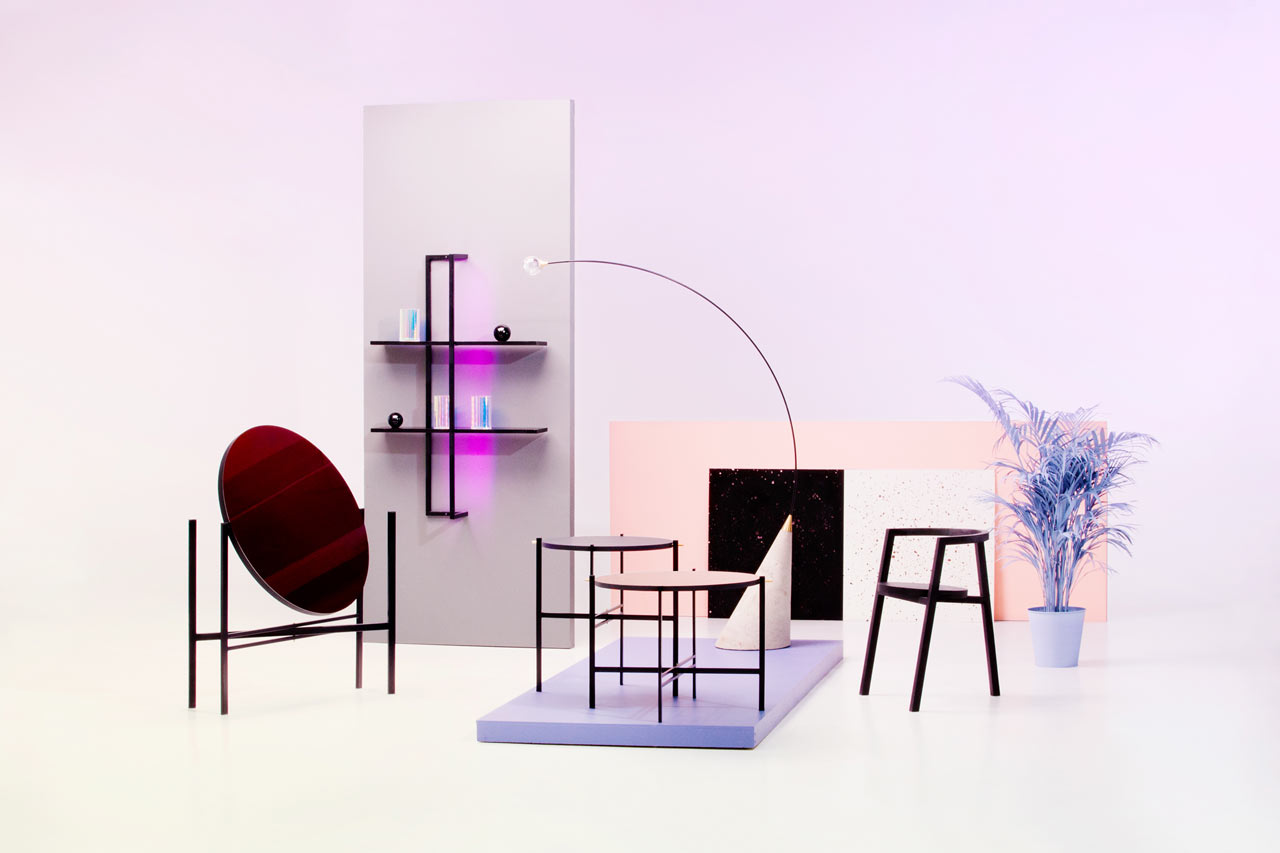 LSD Collection by Elina Ulvio
