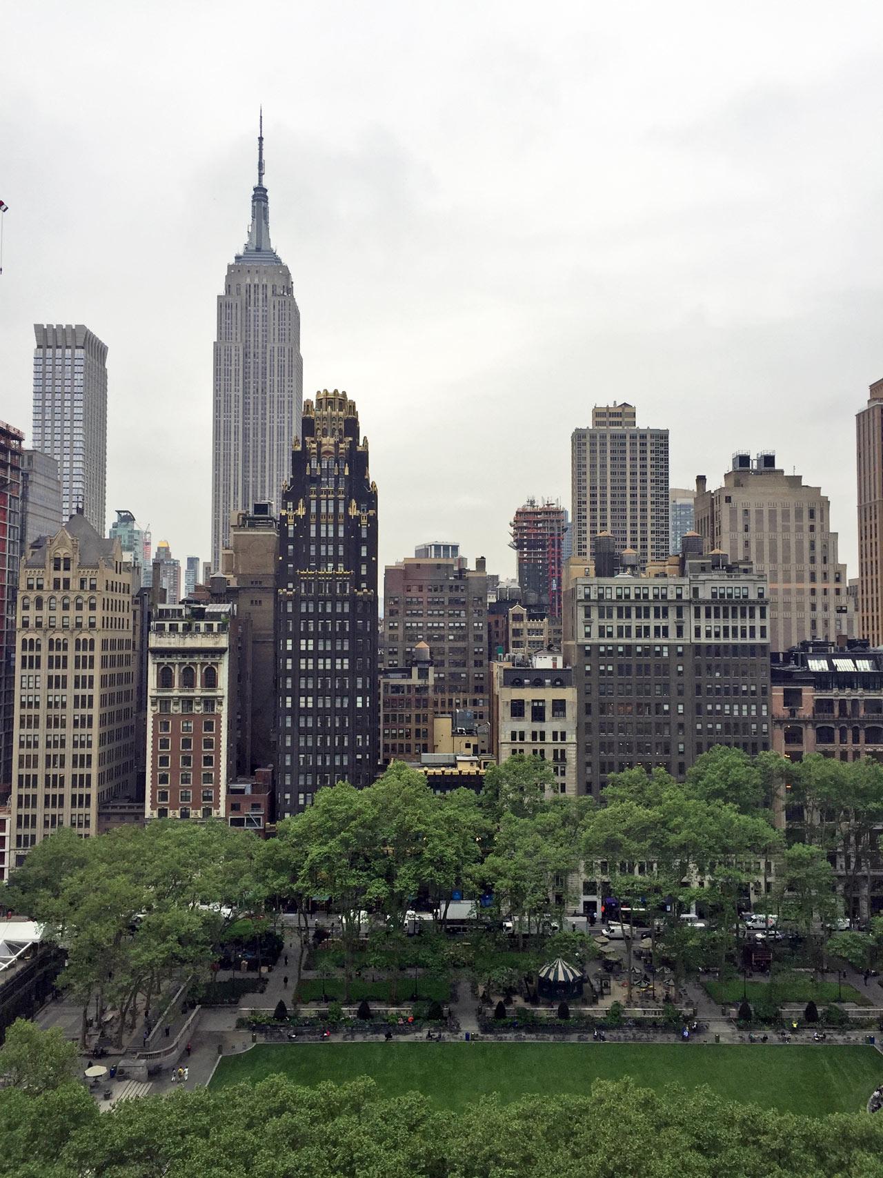 Design Milk Travels to… New York City