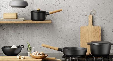 Nordic Kitchen: Scandinavian Kitchenware by Eva Solo