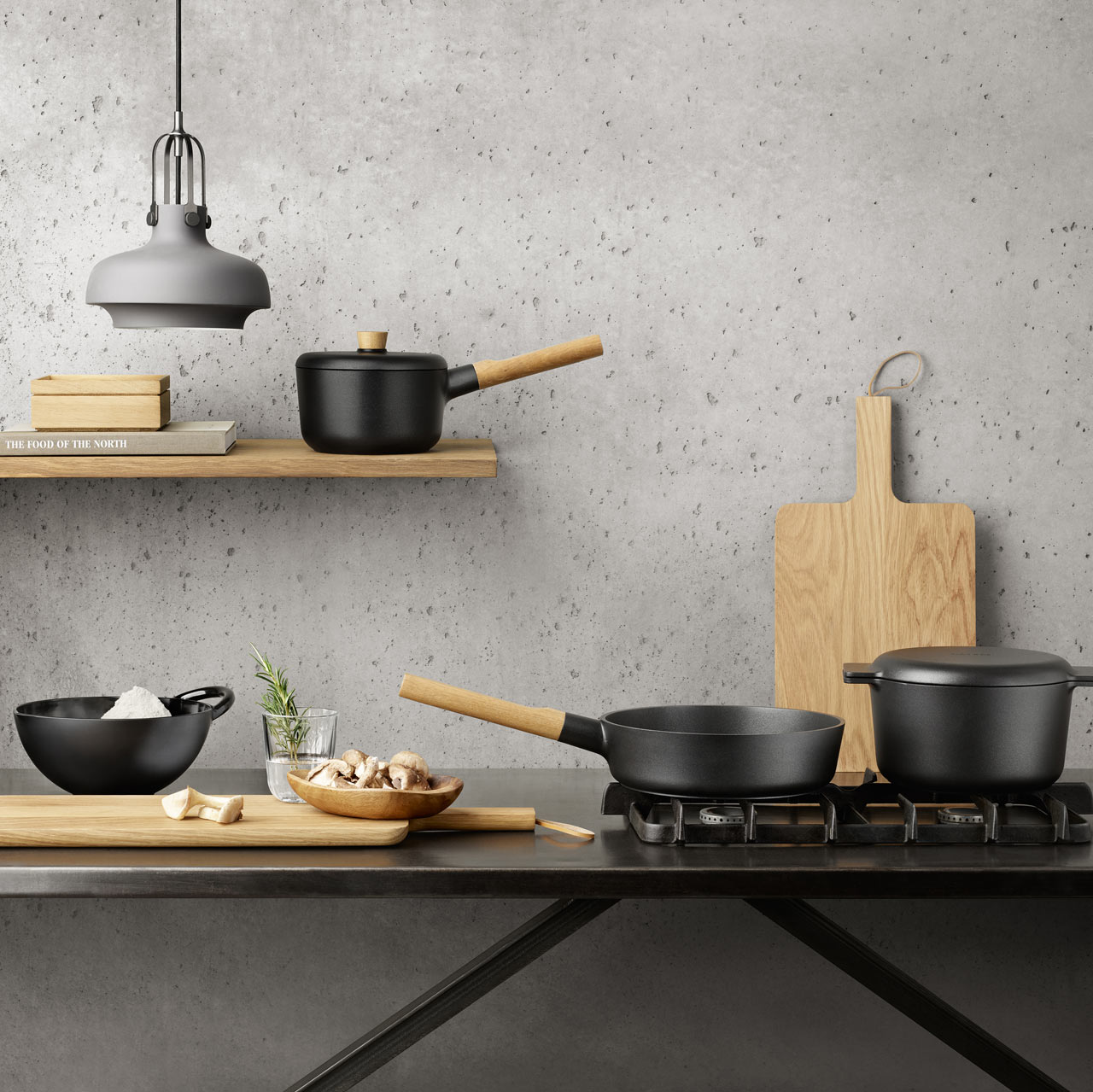 Image result for Nordic Kitchen by Eva Solo