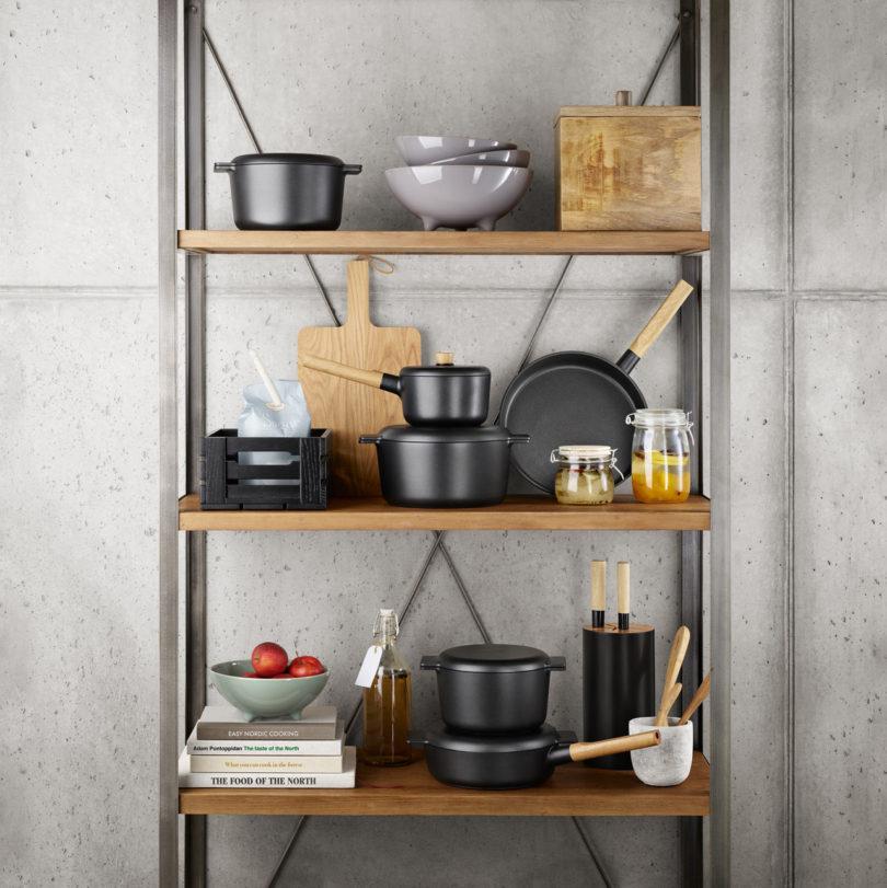 Nordic Kitchen Kitchenware Eva Solo 2