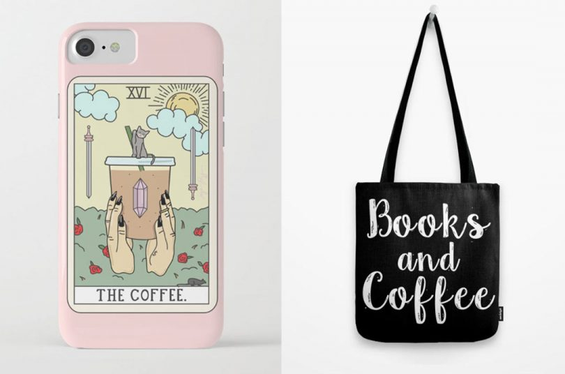 10 Great Gift Ideas from Society6's Artist Community