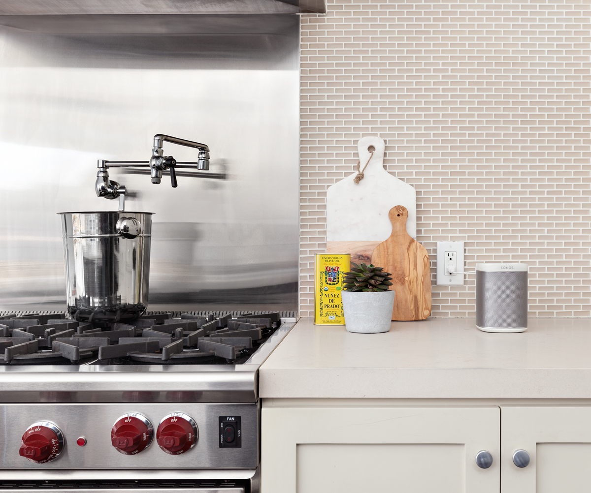 Sonos Kitchen-PLAY1web