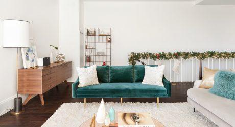 West Elm, Homepolish and Sonos Team Up To Design a Home