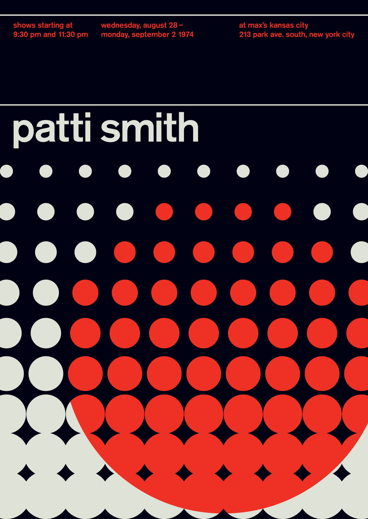 Swissted-Legends_Posters-15-patti_smith_legends_series
