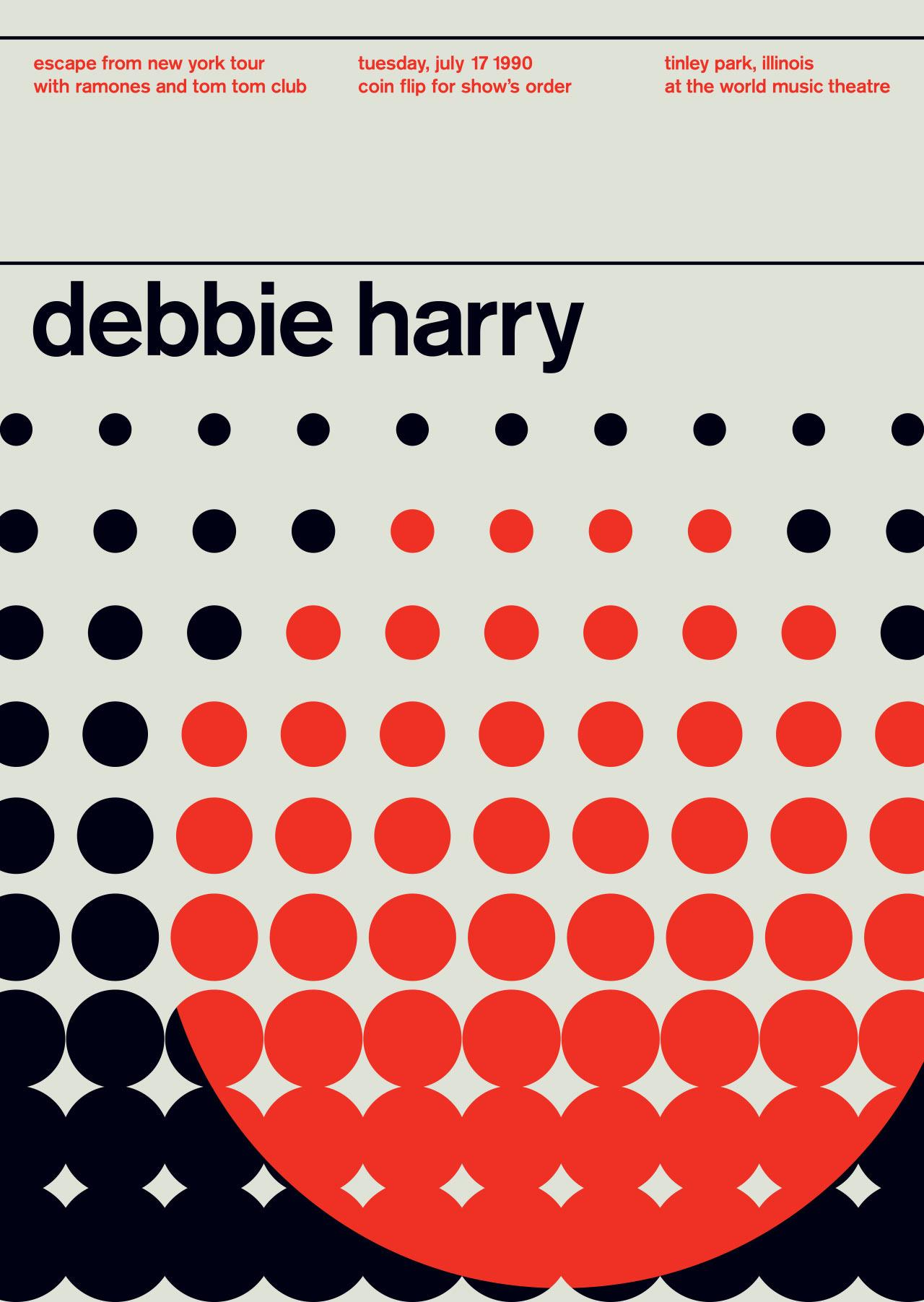Swissted-Legends_Posters-3-debbie_harry_legends_series