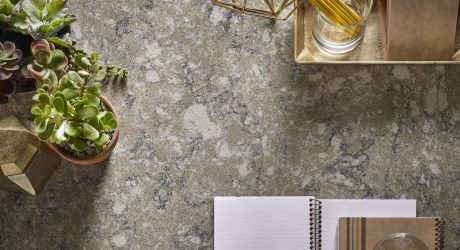 Corian: On Trend Color for Any Setting