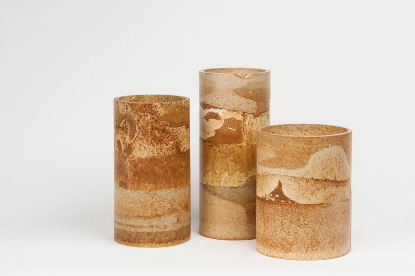 RUST Collection by Prin London