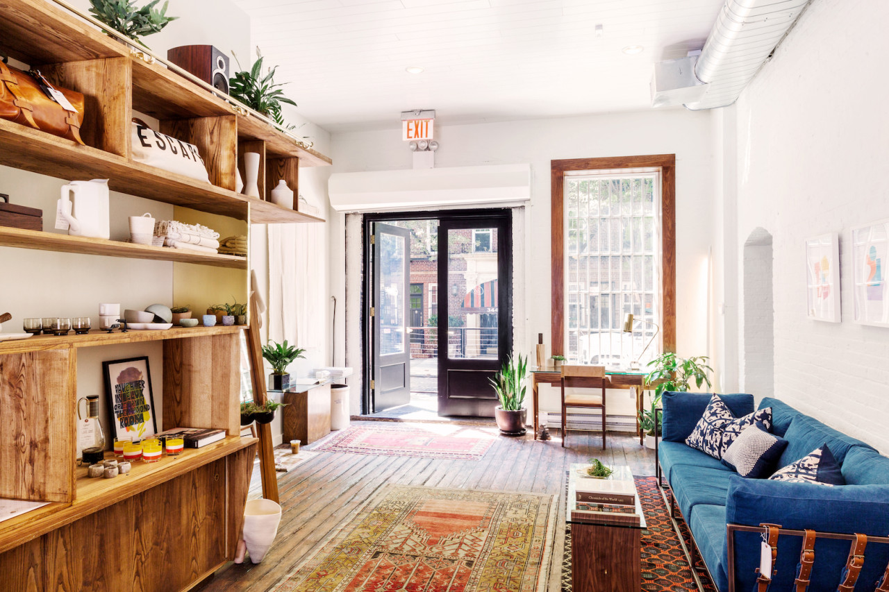 Pull Up A Chair Or A Rug And Stay A While At Calliope